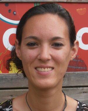 Aurore Vignarath