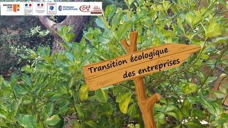 Le Parcours de la transition écologique des entreprises