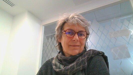 laurence Gaubert