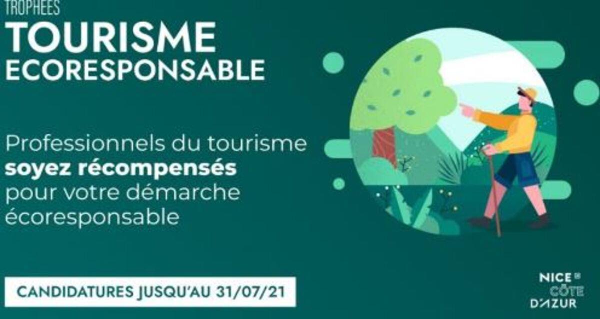 AAP :  Tourisme éco-responsable.