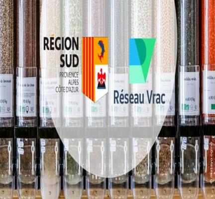 Réunion de lancement du réseau VRAC en Région