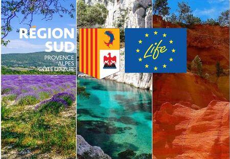 Projet européen LIFE IP Smart Waste