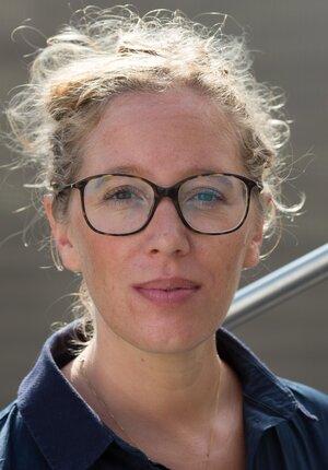 Séverine  CACHOD