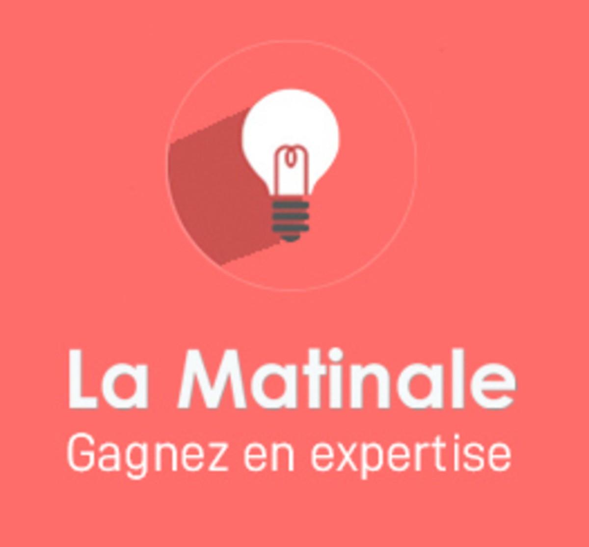 Matinale CRESS PACA | Marseille le 02/11: comment faire pivoter son modèle économique ?