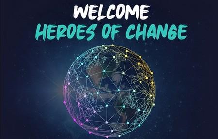 Sommet en ligne: 3 jours d'action collaborative pour la planète!