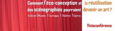 #Replay : Comment l'éco-conception et la réutilisation des scénographies pourraient devenir un art ?