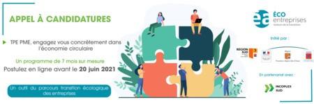 Economie Circulaire: action individuelle & collective TPE PME